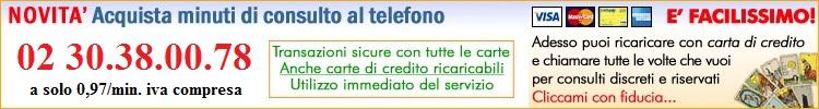 cartomanzia economica ch al telefono 899